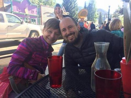 Justin and Susie
